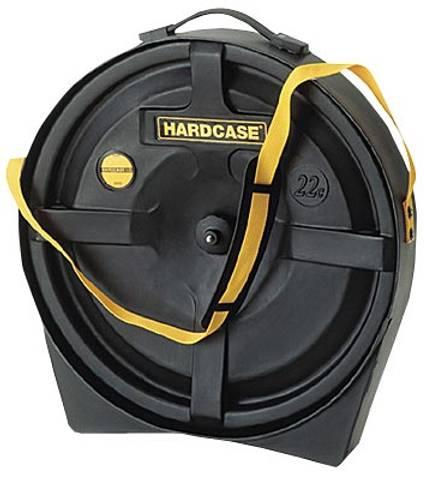 "Bilde av Hardcase 22"" Cymbal kasse"